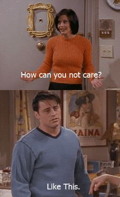 I don't care !!!!