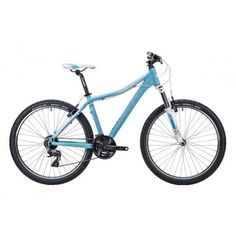 Cube Access WLS 26 Womens Mountain Bike 2015