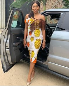 African print fashion dresses - Trendy Ankara Short Gowns For Beautiful Ladies You Have Always Wanted These! Short African Dresses, Ankara Short Gown Styles, Short Gowns, Latest African Fashion Dresses, African Print Dresses, Ankara Gowns, African Print Fashion, Ankara Blouse, Dress Fashion