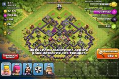 clash of clans apk trucchi