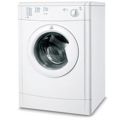 Wash all your clothes with 'A' rated performance using the great-value Washer Dryer from Indesit. This space-saving machine washes 6 kg per load with A-rated washing performance and dries 5 k Washer Dryer Reviews, Washer And Dryer, Tumble Dryers, Front Load Washer, Laundry Hacks, Laundry Room Design, Moving House, Online Shopping Stores, Just In Case