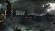 Book 4 - Rifthold [Charles Bridge , Jakub Cervenka]