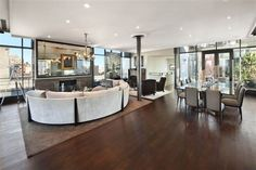 Bon Jovi lists swanky New York penthouse for $42 million (Photo: Zillow)