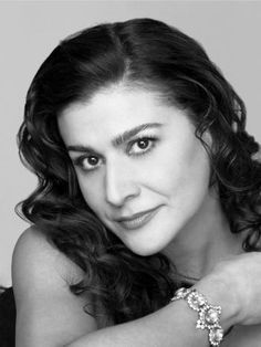 Cecilia Bartoli ~ my all time favorite mezzo-soprano