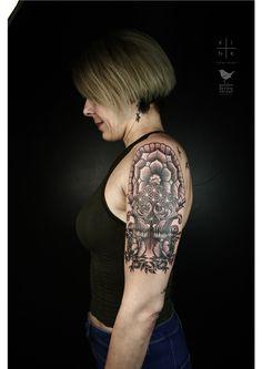 #blackworkerssubmission #inkstinctsubmission #blxckink #btattooing #blacktattooart #blacktattoomag #darkartists #tattrx #equilattera #black #ink #tattoodo #art #art_help #photooftheday #love #tatuaje #tattooistartmag #awesome #life #nature #fashion #istanbul #brooklyn #afterlight #design #tattooworkers #tttism #taot #sacredgeometry