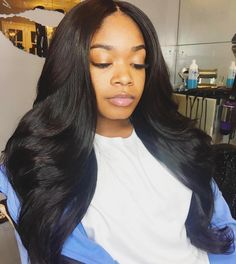 """664 Likes, 12 Comments - PREMIUM VIRGIN HAIR (@whitelabelhair) on Instagram: """"Brazilian BodyWave 22inch(4 Bundles) + BodyWave Lace Closure #WhiteLabelHair Install…"""""""