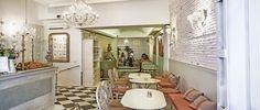 Vailima | Salón de Té & Tienda Online | c/ salustiano olózaga, 18 | madrid