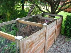 Die 1654 Besten Bilder Von Kompost Komposter Compost Garden