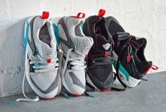 SNKRFRKR X PUMA BLAZE OF GLORY 'SHARK ATTACK' PART II | PAGE 2 DE 2