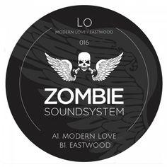 Zombie soundsytem EP , out january 2015