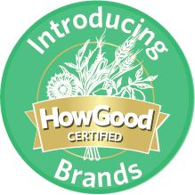 How Good's app helps you make better choices at the grocery store. Their algorithm rates products on 60 indicators of sustainability.
