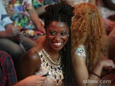 Para uma pele impecável, Dani Ornellas ensina a fazer uma máscara natural → #redeglobo #gshow #moda #beleza #rosto