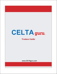 Resources to publish /// The Most Effective CELTA Strategies Ever Published