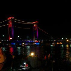 Ampera bridge