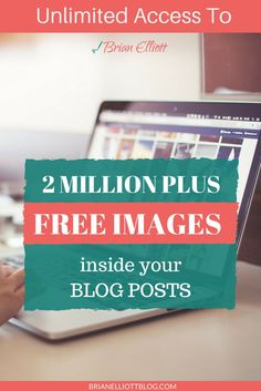 Find out how you can have access to almost unlimited #royaltyfree images for your blog posts.  free images | free images for blogs | free blog images | royalty free images |