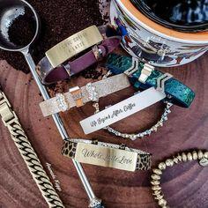 Keep Jewelry, Latte, Coffee, Bracelets, Kaffee, Cup Of Coffee, Bracelet, Arm Bracelets, Bangle