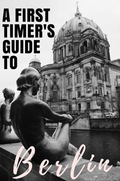 Everything you need to know as first timer visiting Berlin. From where to stay, what to eat, how to get around. Read travel tips I wish I would've known, plus lots of photos to inspire your trip.