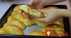 Sweet Desserts, Sushi, Shrimp, Sweet Tooth, Minis, Bread, Baking, Ethnic Recipes, Food