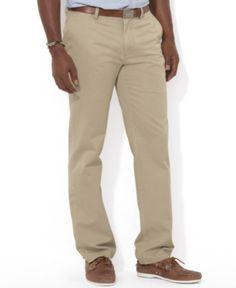 c64830ee3f POLO RALPH LAUREN Polo Ralph Lauren Men S Big And Tall Pants