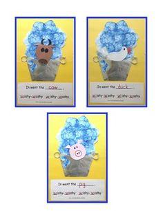 WISHY-WASHY - TeachersPayTeachers.com