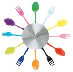 """""""Time"""" to Eat"""
