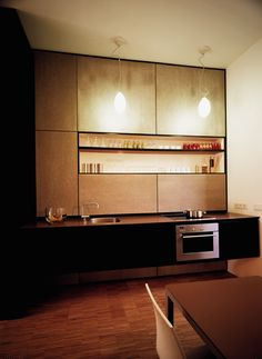 Wiesbaden kitchen by Stefan Riemer