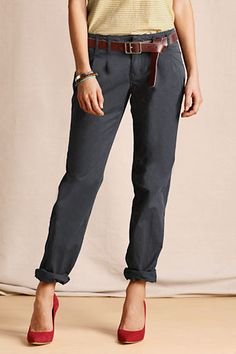 Bouth some exact pants at forever 21, cant wait to wear them with heels :)// to wear with heels or duck boots //