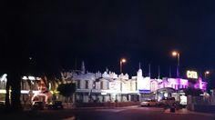 Cita, Gran Canaria