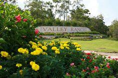 Valley Ranch - Porter, Texas 77365 - Master Planned Community - HAR.com