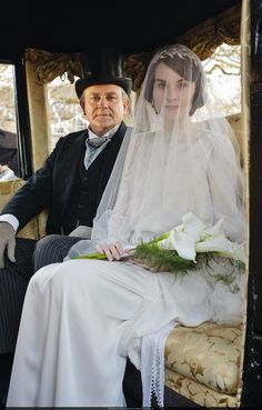 father daughter shot.. oh my gosh, i love downton abbey