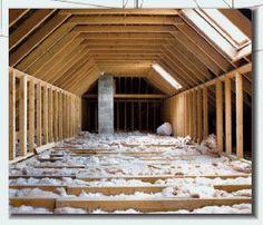 attic conversion ideas