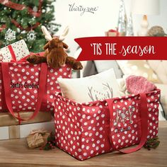 Thirty one gifts Kirsten Fouquet