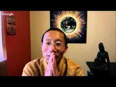 How to heal with light ball-Wisdom Healing Qigong - YouTube