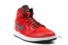 http://www.jordanaj.com/nike-air-jordan-1-i-retro-high-premier-red-army.html NIKE AIR JORDAN 1 (I) RETRO HIGH PREMIER RED / ARMY Only 72.86€ , Free Shipping!