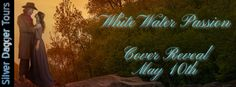 Tome Tender: Dawn Luedecke's WHITE WATER PASSION #Cover Reveal