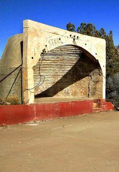 Abandoned Starlight Roller Rink, Utah ... WebUrbanist