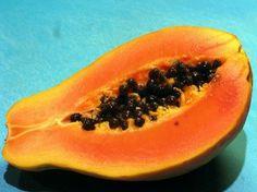 Using Papaya For Better Skin plus a Papaya and Amla Skin Brightening Face Mask