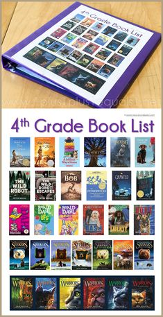 Fourth Grade Goals Sheet Grade Common Core Goals) 4th Grade Book List, 4th Grade Reading Books, 4th Grade Ela, 4th Grade Classroom, Teaching Reading, 3rd Grade Chapter Books, Science Classroom, Guided Reading, Classroom Decor