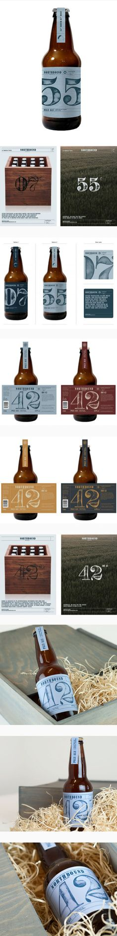 Northbound Brewing Co. by Paperjam PD
