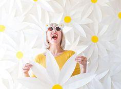 Flores de papel: 9 vistosas ideas DIY