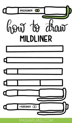 Put your love for planning and stationery on paper with these cute and easy stationery Bullet Journal doodles! fun step-by-step tutorials for any doodling level. Bullet Journal Aesthetic, Bullet Journal Writing, Bullet Journal Ideas Pages, Bullet Journal Inspiration, Planner Doodles, Bujo Doodles, Draw Tutorial, Easy Doodle Art, Cute Easy Drawings