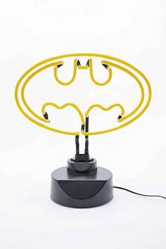 batman's lamp - batsignal - Lampe Batman