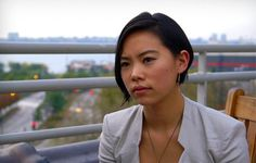 """Words to Live by: @Kait Lin CEO: """"If I Don't Use My Time Well, My Employees Won't Either"""""""