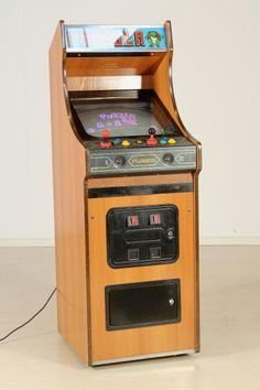Complementi: Videogioco anni 70