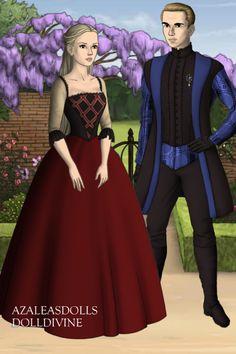 Lori and Vardon