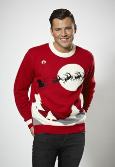 Nifty Knits. Save the Children has deemed Friday 14 December Christmas Jumper Day, for which people are encouraged to wear their most embarrassing jumpers to raise money for the charity.   http://www.guardian.co.uk/lifeandstyle/shortcuts/2012/dec/10/show-us-christmas-jumper-save-children