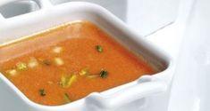 Una receta básica de la cocina en verano: el gazpacho. Está receta de gazpacho frío esta elaborada al estilo de Karlos Arguiñano.