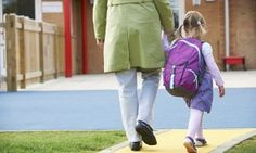 Transitioning to School - For Parents