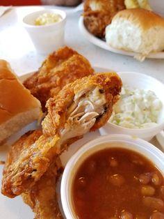Southern Fried Chick