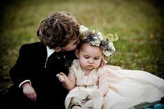 kissing the princess :)